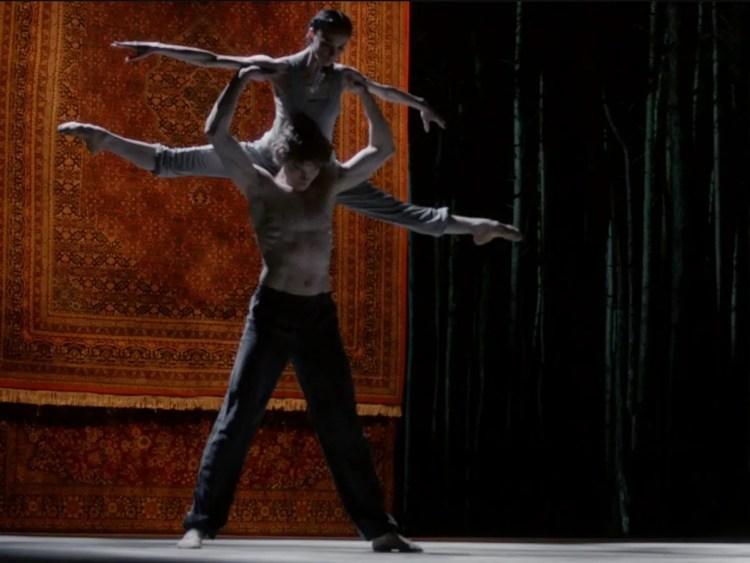 Nureyev the film 5