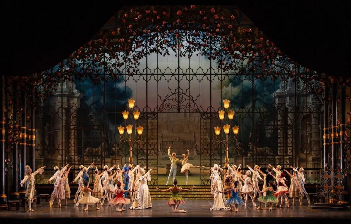The Sleeping Beauty, Rome Opera Ballet © Yasuko Kageyama-01