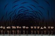 Artists of the Ballet in Emergence. Photo by Karolina Kuras