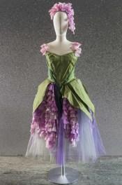 La rosa del sogno di Casella, choreography Milloss, Rome Opera Ballet, 1967