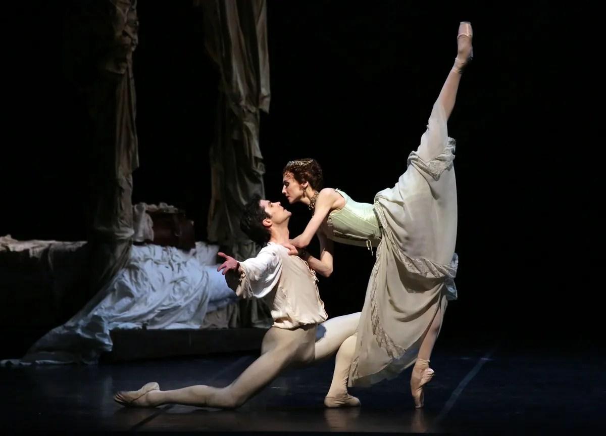 Manon - Svetlana Zakharova e Roberto Bolle, photo Brescia e Amisano, Teatro alla Scala, 17 October 2018-01