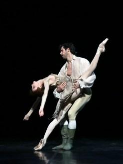 Manon - Svetlana Zakharova e Roberto Bolle, photo Brescia e Amisano, Teatro alla Scala, 17 October 2018-02
