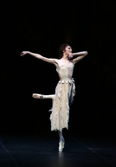 Manon - Svetlana Zakharova, photo Brescia e Amisano, Teatro alla Scala, 17 October 2018