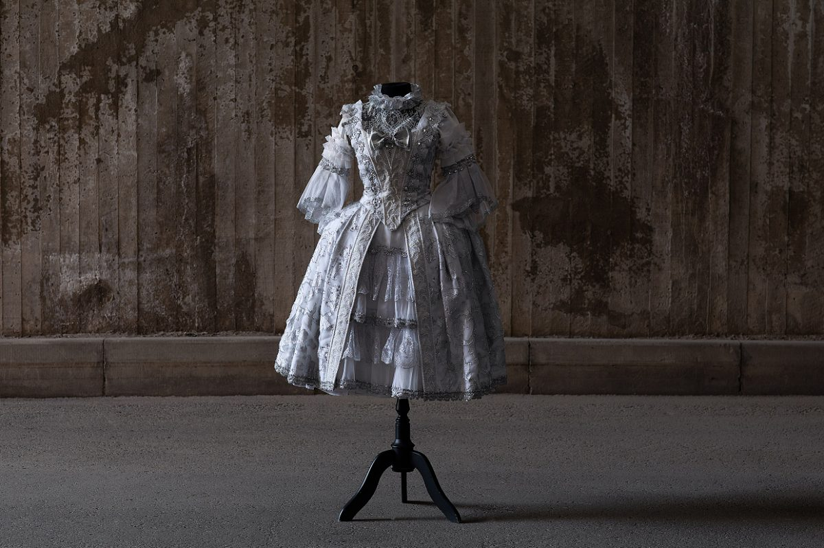 Principal Dancer Jurgita Dronina's Costume From Gustav Iii