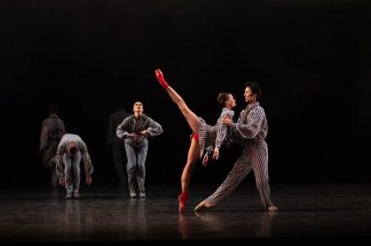03 In the Upper Room by Twyla Tharp © Dasa Wharton, Birmingham Royal Ballet 2018 01
