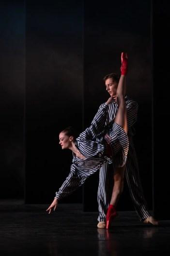 05 In the Upper Room by Twyla Tharp © Dasa Wharton, Birmingham Royal Ballet 2018 03