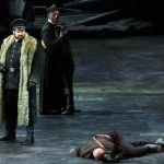 Attila, Teatro alla Scala with Ildar Abdrazakov photo Brescia e Amisano, Teatro alla Scala 2018 01