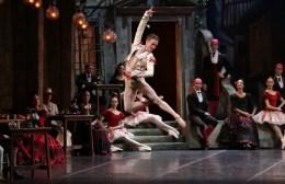 Don Quixote Leonid Sarafanov, photo by Brescia e Amisano, Teatro alla Scala