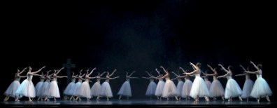 Giselle photo by Brescia e Amisano, Teatro alla Scala
