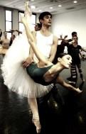 Balanchine's Nutcracker with Martina Arduino and Nicola Del Freo