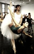 Balanchine's Nutcracker with Martina Arduino and Nicola Del Freo