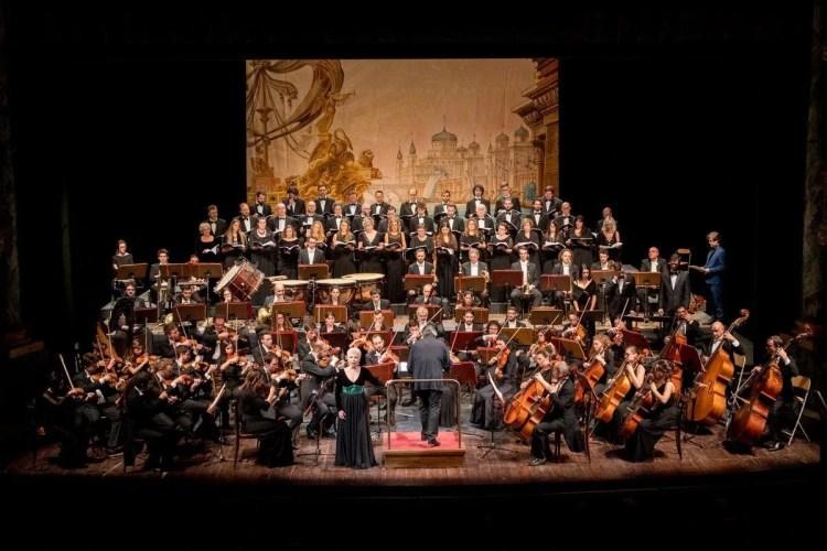 Concerto Mariella Devia, photo by Gianfranco Rota, Donizetti Opera 2018 01