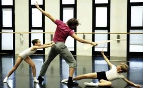 Rehearsals for Balanchine's The Nutcracker® at La Scala 04