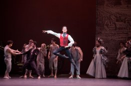 Jeffrey Cirio in English National Ballet's Manon, photo by Laurent Liotardo (3)