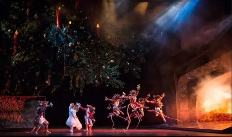 The Nutcracker, Birmingham Royal Ballet
