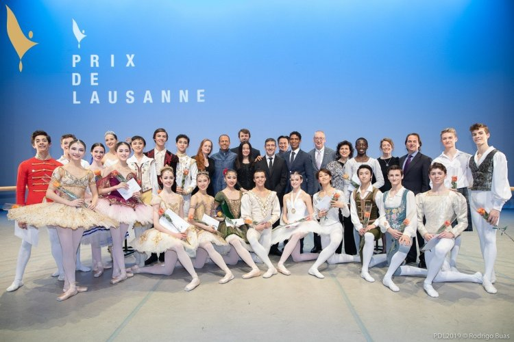 Prix de Lausanne 2019, photo by Rodrigo Buas 01