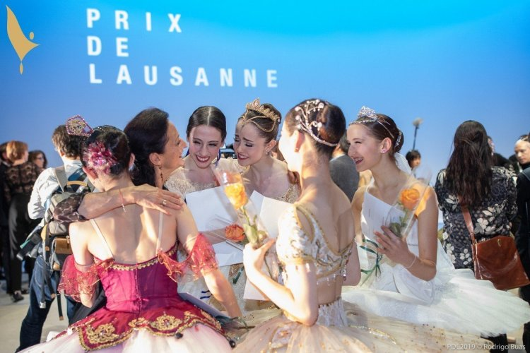Prix de Lausanne 2019, photo by Rodrigo Buas 02