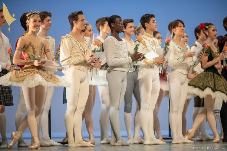 Prix de Lausanne 2019, photo by Rodrigo Buas
