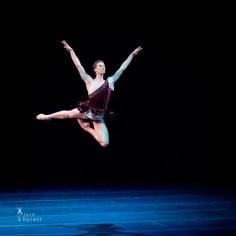 Vadim Muntagirov, Sylvia, photo by Jack Devant