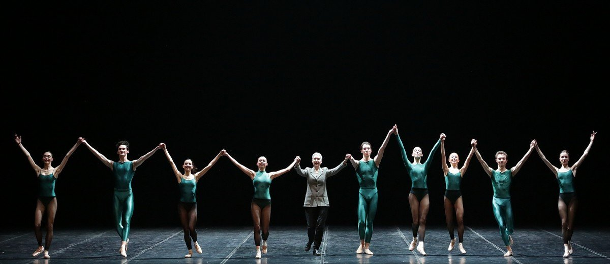 In the Middle, Somewhat Elevated © Rudy Amisano, Teatro alla Scala 2019