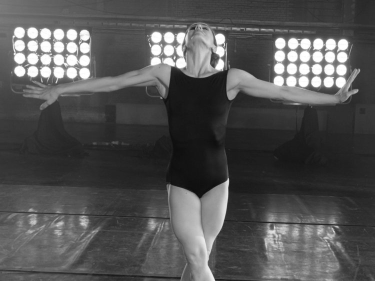 Marianela Nuñezdances to Nina Simone singing I'm Feeling Good with choreography by Will Tuckett