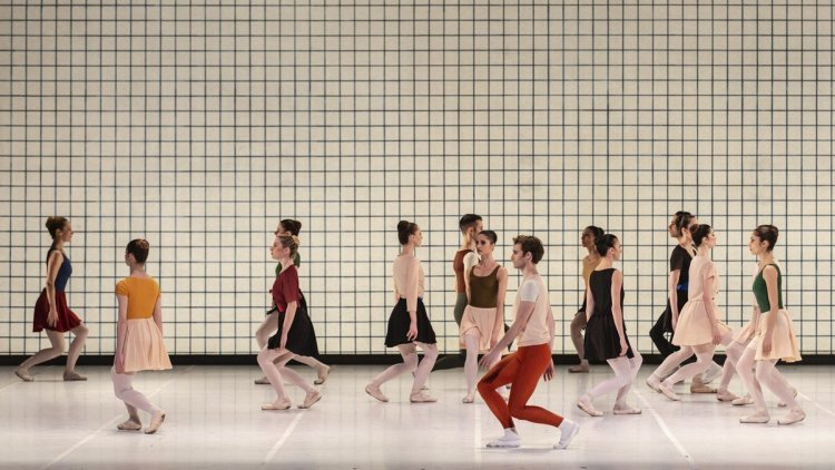 Glass Pieces by Jerome Robbins © Yasuko Kageyama (3)