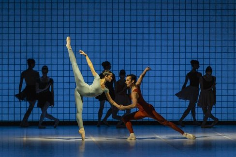 Glass Pieces by Jerome Robbins © Yasuko Kageyama (6)
