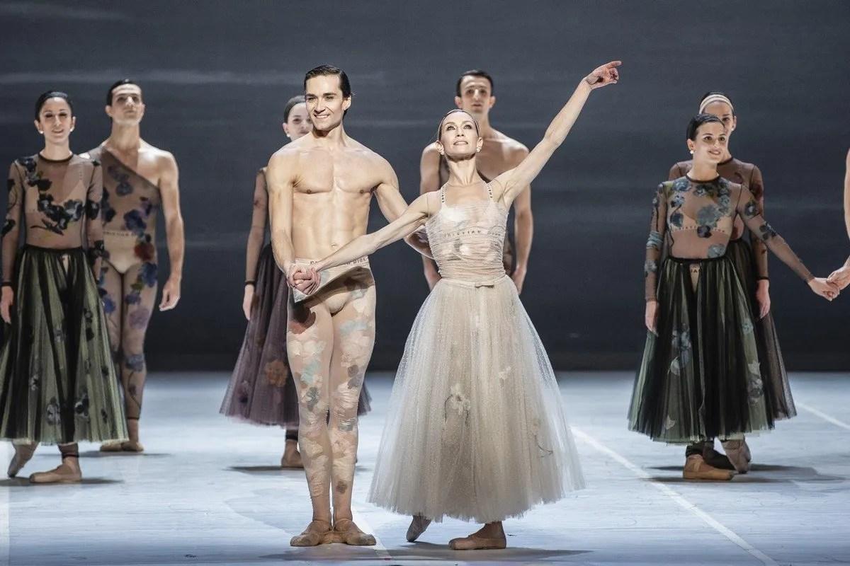 Nuit Blanche by Sébastien Bertaud with Abbagnato and Vogel © Yasuko Kageyama (1)