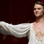 Timofej Andrijashenko in Romeo and Juliet, crop