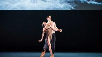 Woolf Works with Alessandra Ferri and Federico Bonelli © ROH, 2015 Tristram Kenton