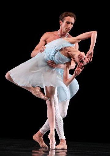Adagio Hammerklavier, Het Nationale Ballet, photo Hans Gerritsen