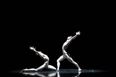 Le combat des anges, photo Brescia e Amisano, Teatro alla Scala
