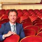Manuel Legris, Wiener Staatsoper, photo Michael Pohn