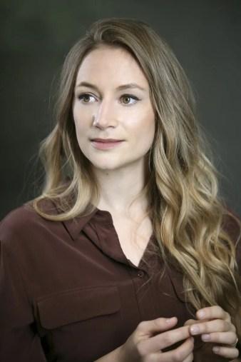 Sabine Devieilhe, photo Fabien Monthubert