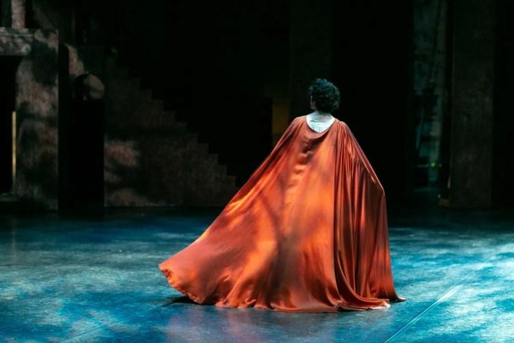 12 Cesar Corrales, Romeo and Juliet © Dasa Wharton