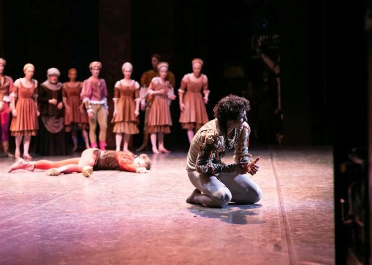 18 Cesar Corrales, Romeo and Juliet © Dasa Wharton 06