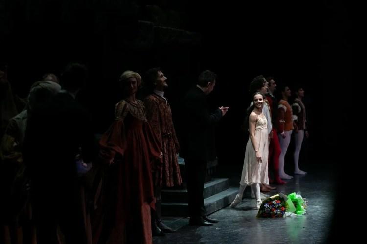 24 Francesca Hayward, Romeo and Juliet © Dasa Wharton