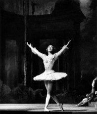 Margot Fonteyn Roger Wood