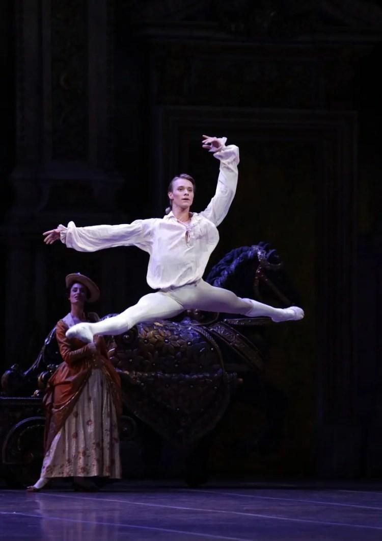 18 The Sleeping Beauty, with Timofej Andrijashenko