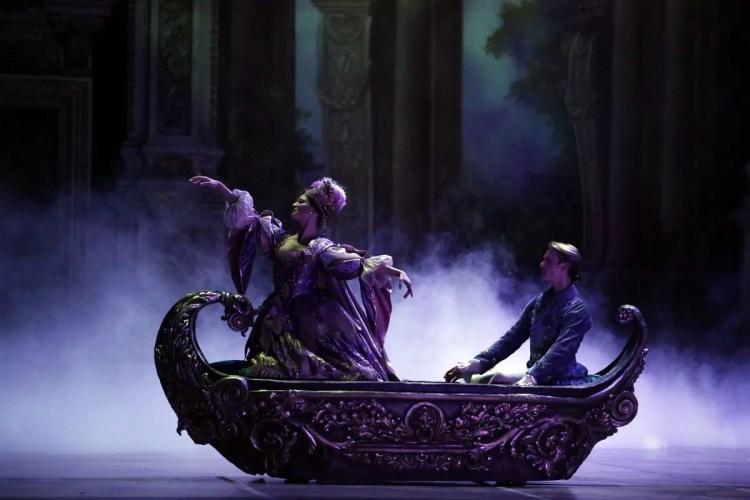 27 The Sleeping Beauty, with Timofej Andrijashenko with Emanuela Montanari