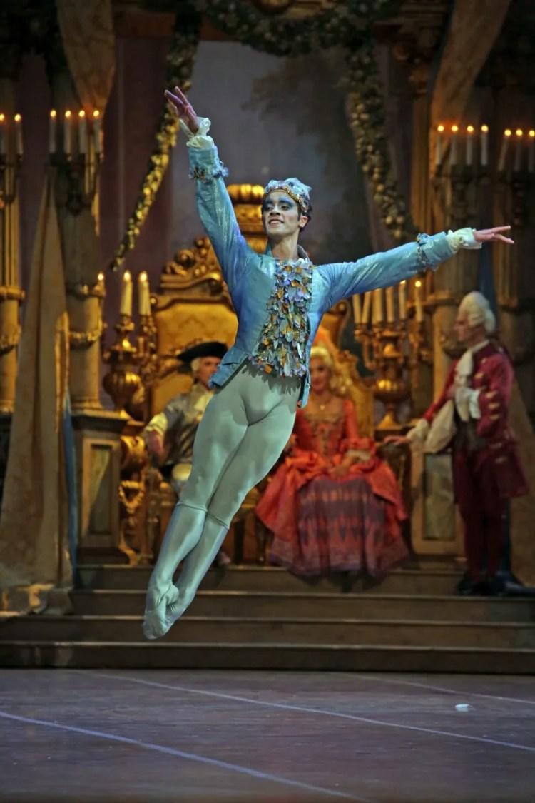 40 The Sleeping Beauty, with Claudio Coviello