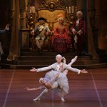 49 The Sleeping Beauty, with Polina Semionova and Timofej Andrijashenko