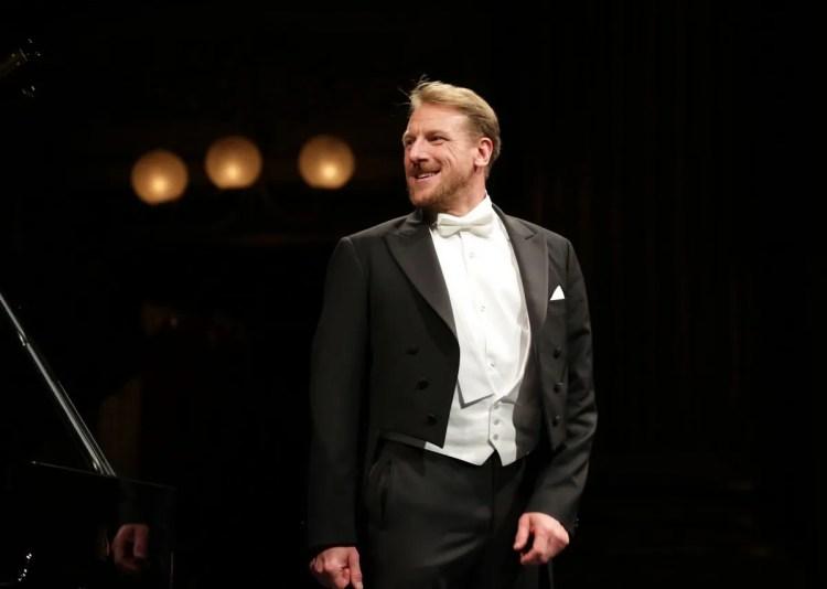 Günther Groissböck © Brescia e Amisano, Teatro alla Scala 2019