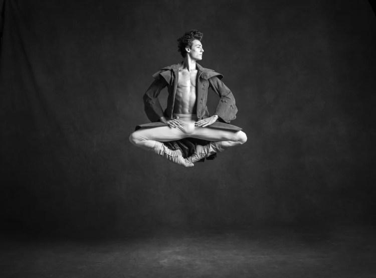 Hugo Marchand © James Bort