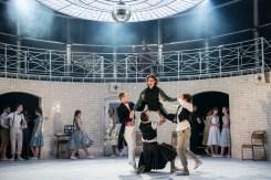 Matthew Bourne, Romeo and Juliet, Capulet Company (5)