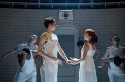Matthew Bourne, Romeo and Juliet, Capulet Company (9)
