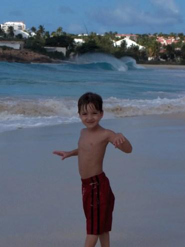 Shale Wagman the little thrill seeker (5)