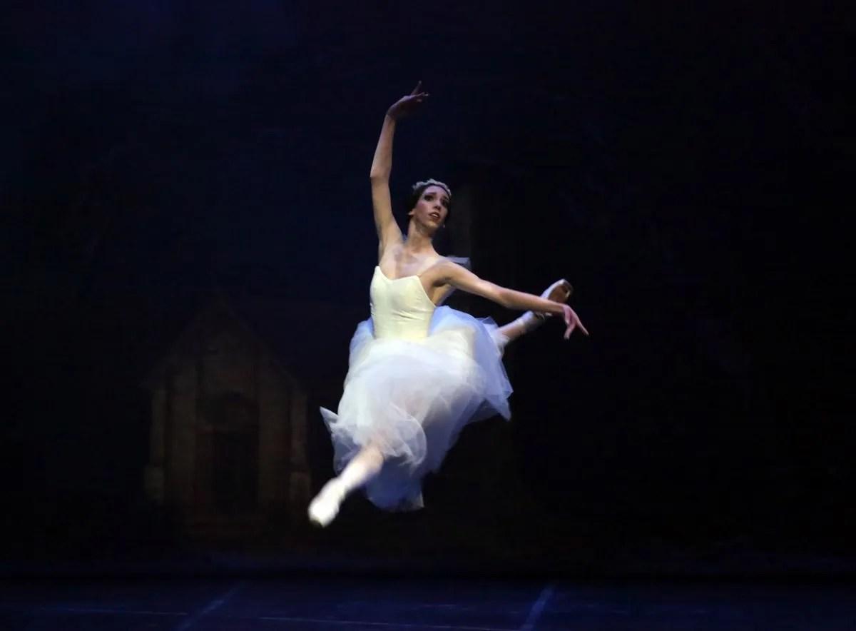 07 Giselle with Maria Celeste Losa @ Brescia e Amisano, Teatro alla Scala 2019