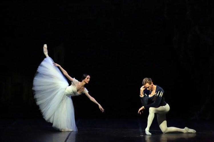 11 Giselle with Svetlana Zakharova and David Hallberg @ Brescia e Amisano, Teatro alla Scala 2019