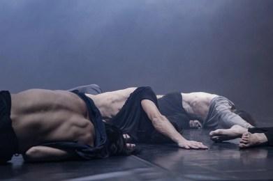 Susanna Beltrami's Ballade, preghiera profana, photo by Lorenza Daverio 18 006